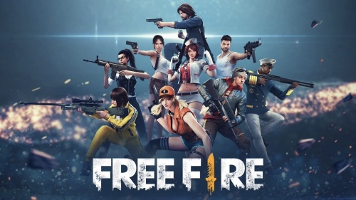 Free Fire: Becoming the Hottest Tactical Competition Game in the US After Its Success in Southeast Asia and Latin America